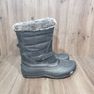 The North Face Shellista Warm Pull On Boots